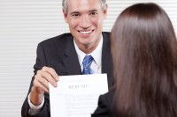 How to Handle Job References for Employers