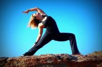 Fun Job – Yoga Teacher